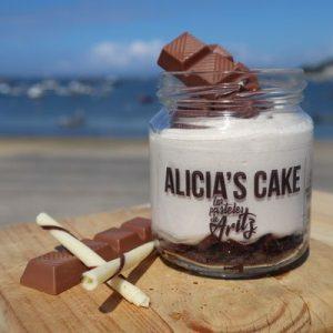 Alicias Cake de Kinder